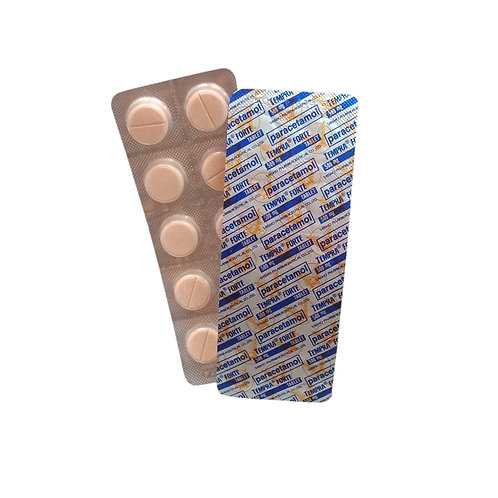 Tempra Tablet 500mg