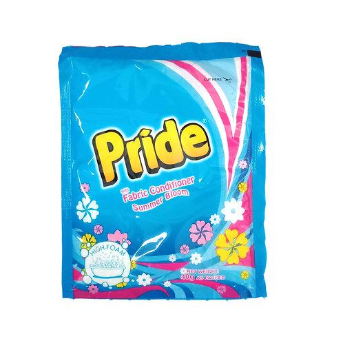 Pride Detergent Powder with Fabbric Conditioner 40g