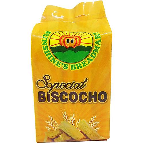 Sunshine Special Biscocho
