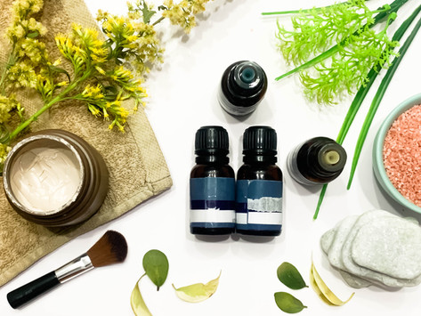 Are Essential Oils good or bad for the skin?