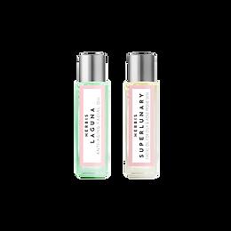 Skin Balancing Duo - Non-comedogenic Face oil