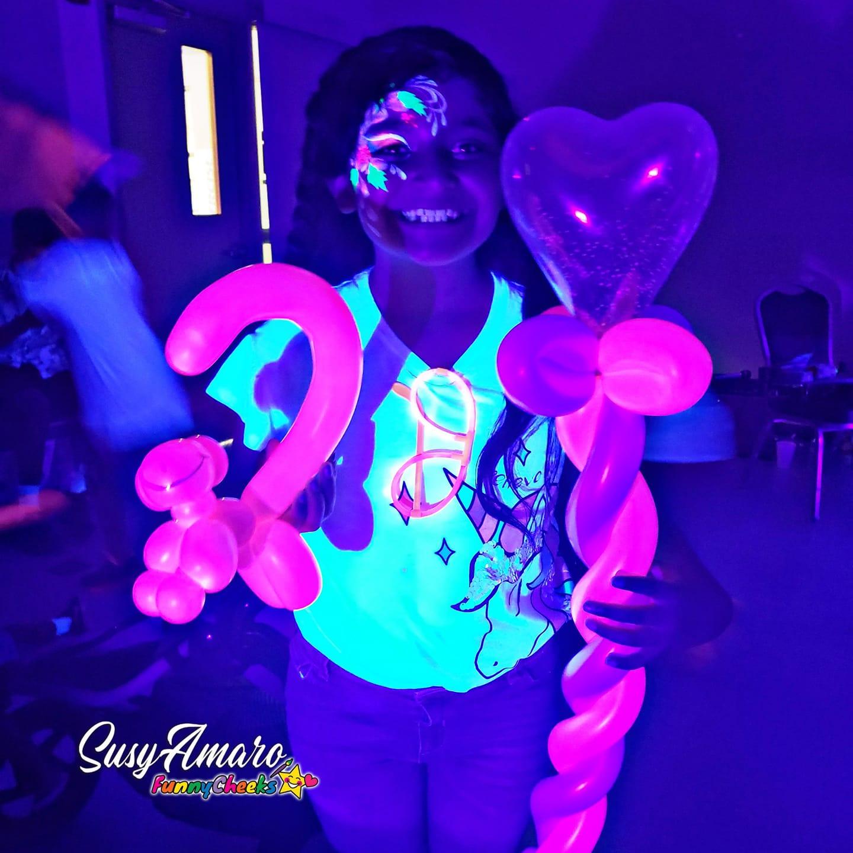 neonballoons