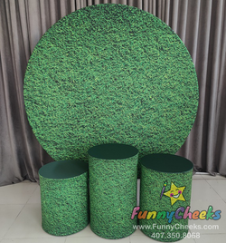 party Grass