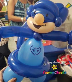 PJ Masks Balloon Art Orlando