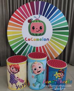 party Cocomelon