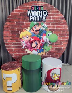 party super Mario