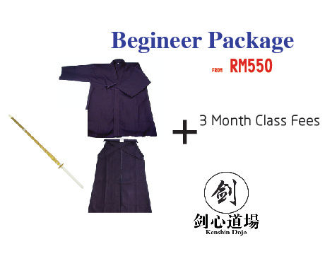 Joining Package Package BASIC ADULTS-01.