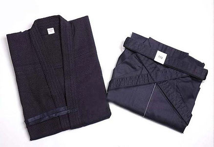Kualitas-tinggi-Kendo-Aikido-Iaido-Gi-ha
