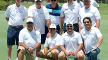 Así transcurrió en Mercantil Bank Golf Tournament de la VACC