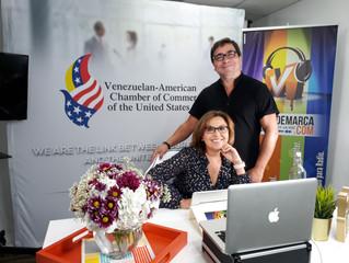 Así transcurrió nuestro exitoso WEBINAR con Lucía Tovar