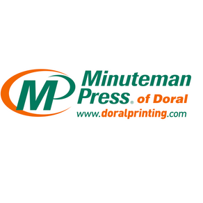 Minuteman Press of Doral