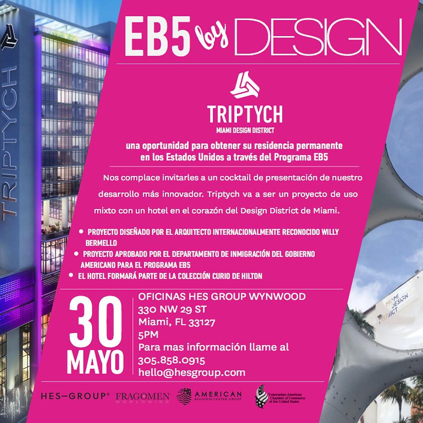 EB5 by Design