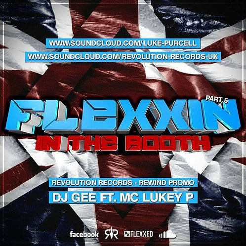 Flexxin' in the Booth - Part 5