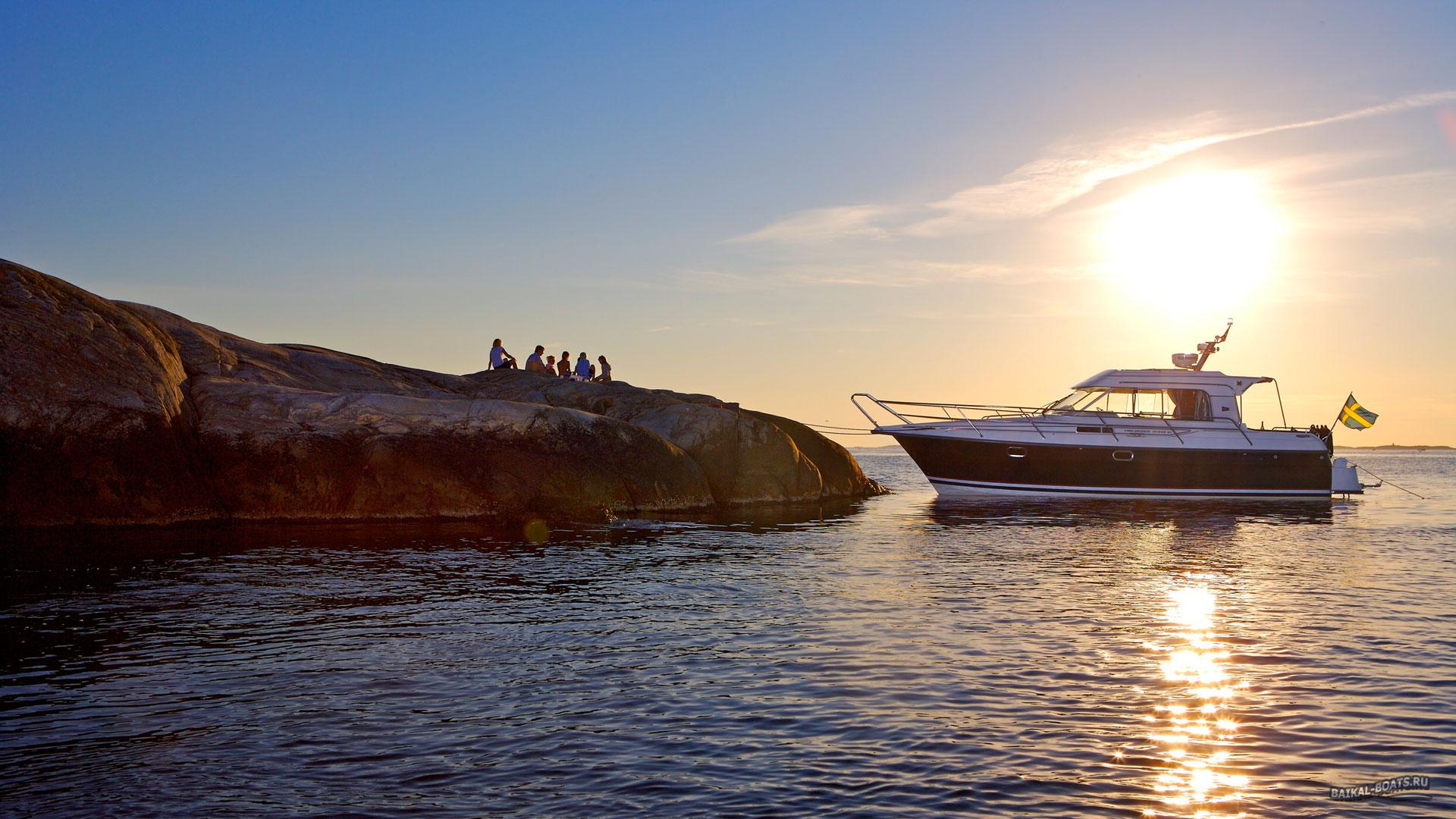 байкал фото отдых на яхте аристотель