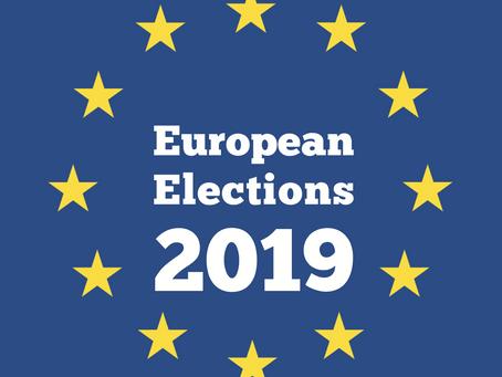 European Elections 2019