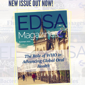 EDSA Magazine Summer 2021