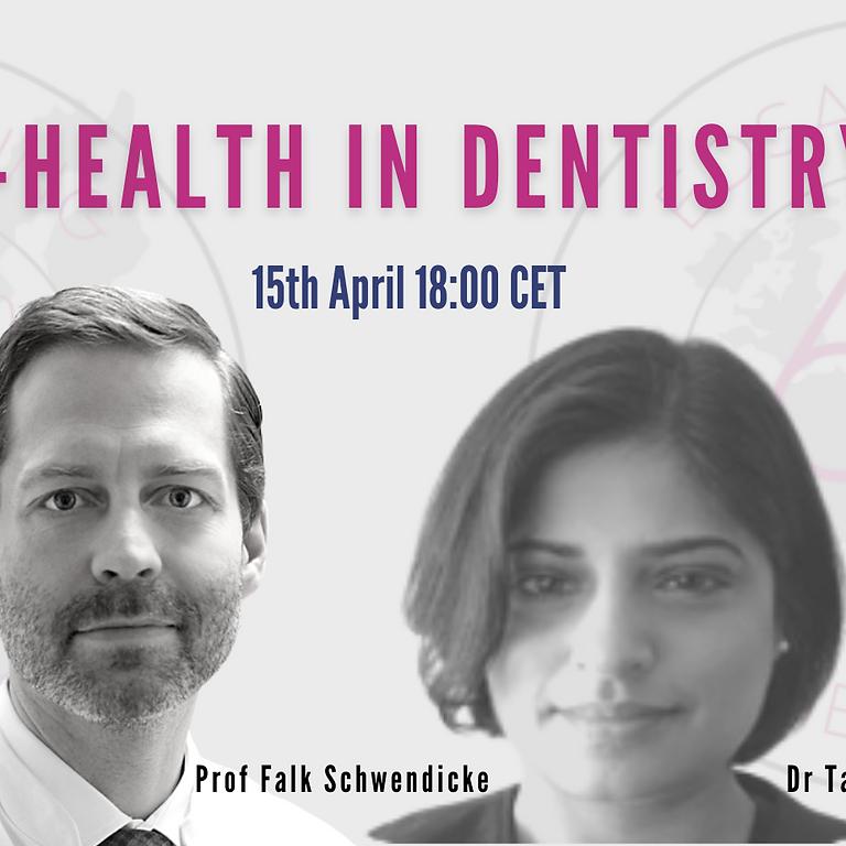 E-Health in Dentistry