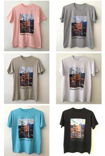 Camisetas Metrocable Día