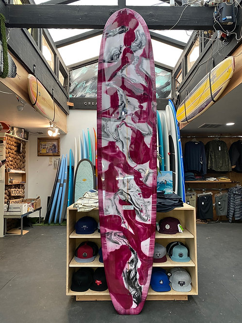 "9'4"" Surf Through Life Noserider"