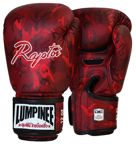 "Lumpinee ""Boxing Gloves"""