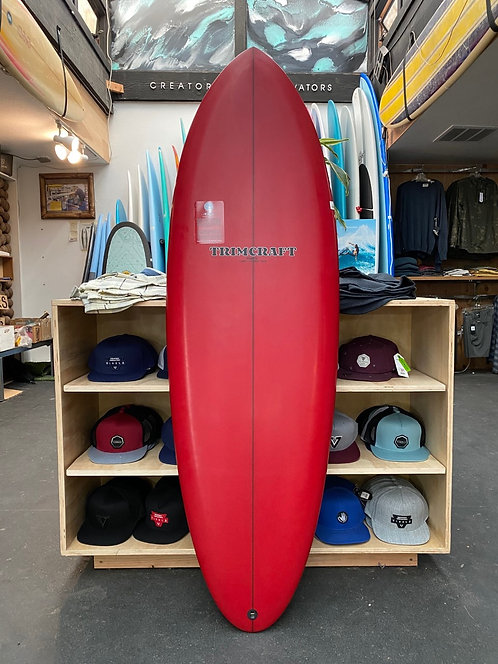 "5'6"" Trimcraft T Rev"