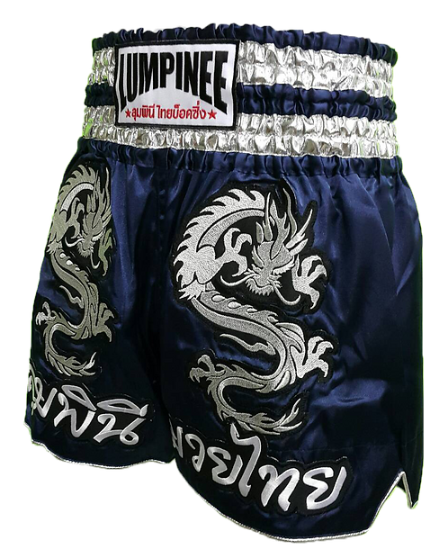 Lumpinee Dragons