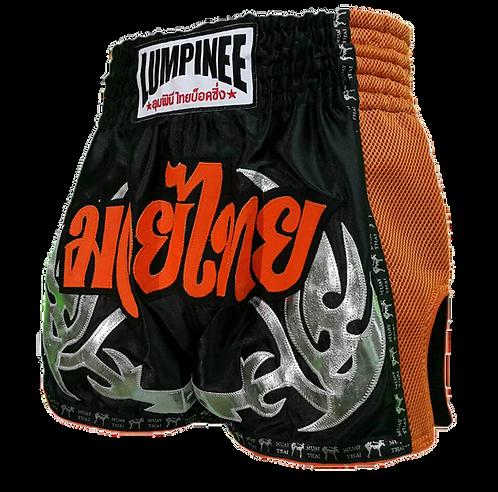 "Lumpinee ""มวยไทย"""