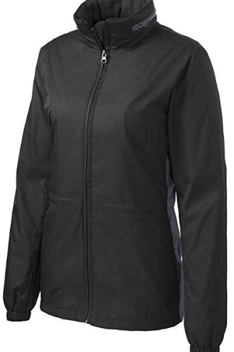 Port Authority Ladies Core Wind Jacket L330