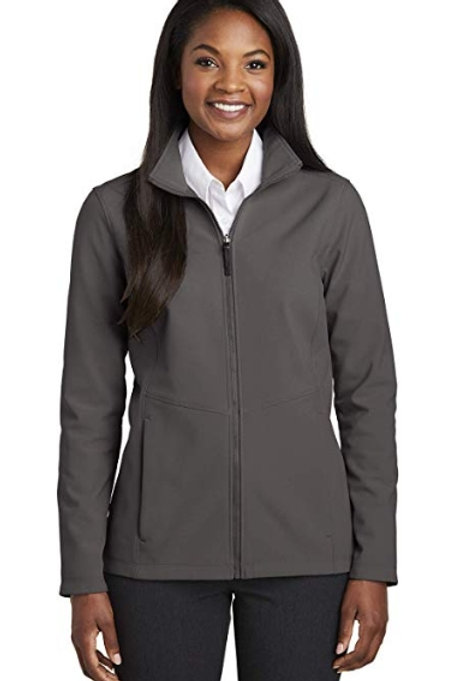 Port Authority Women's Collective Soft Shell Jacket