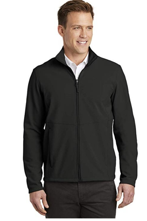 Port Authority Men's Collective Soft Shell Jacket