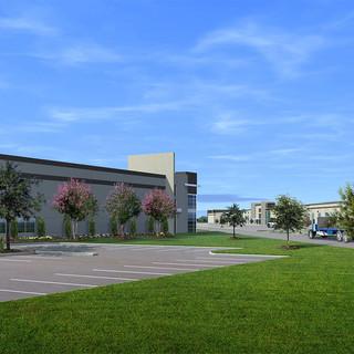 Headquarters Campus