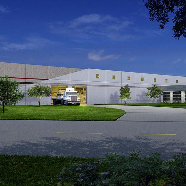 Office, Warehouse