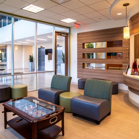 Sugar Land Physicians Center