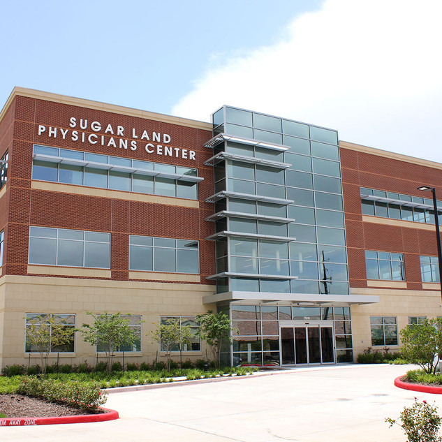Sugar Land Physicians Center