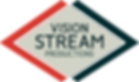 Vision Stream Productions Logo