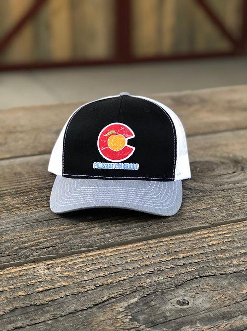 Peachy Palisade Colorado Hat