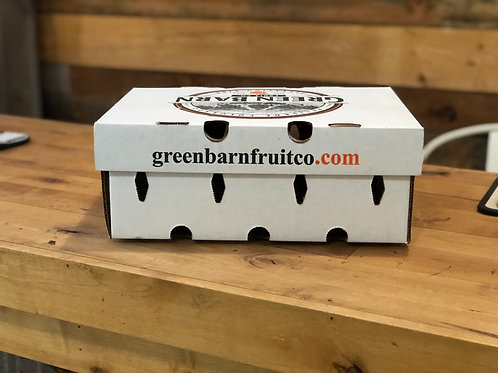 20 lb Box (~30 Peaches) Shipping UNAVAILABLE even though it shows at checkout