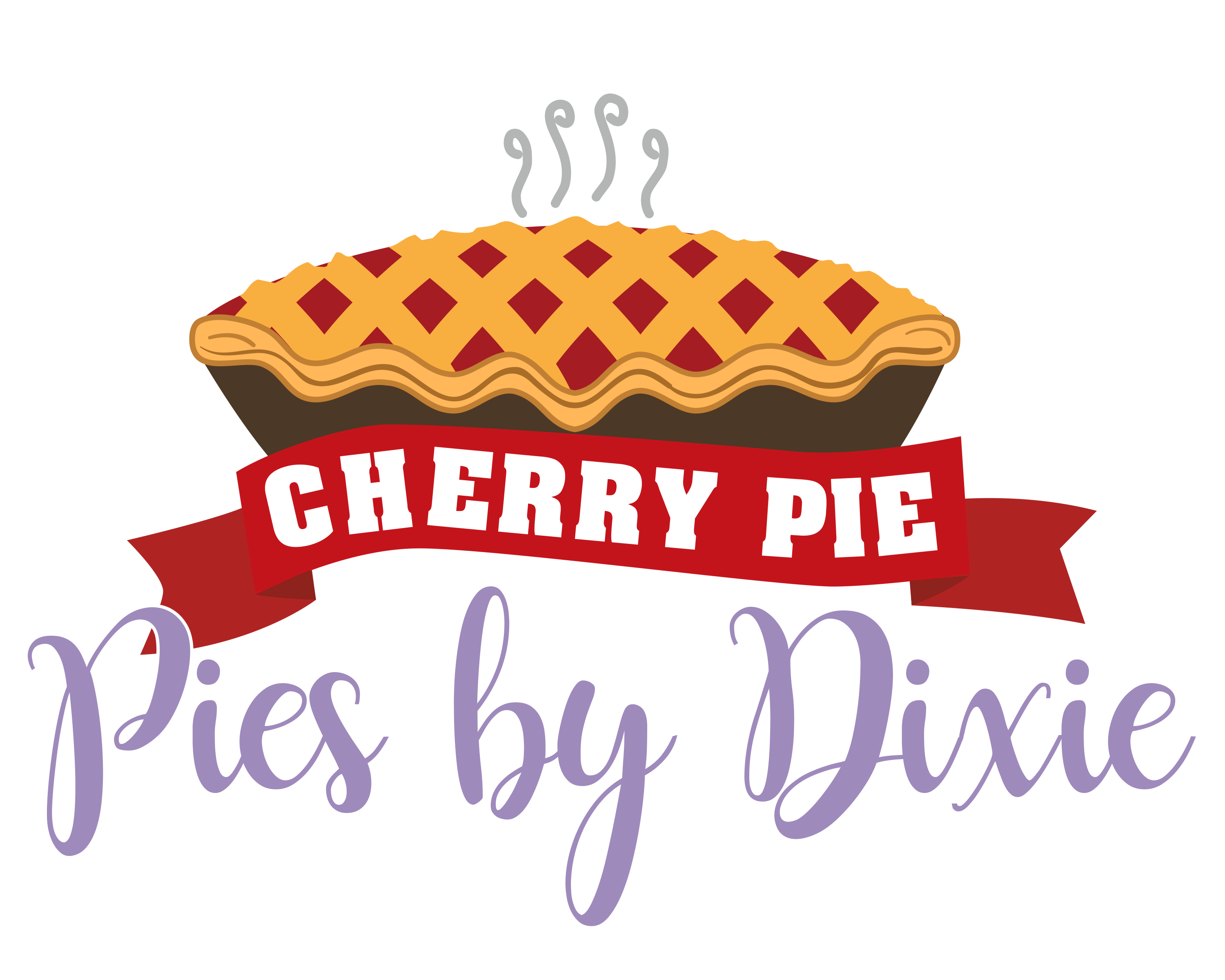 Pies By Dixie Logo