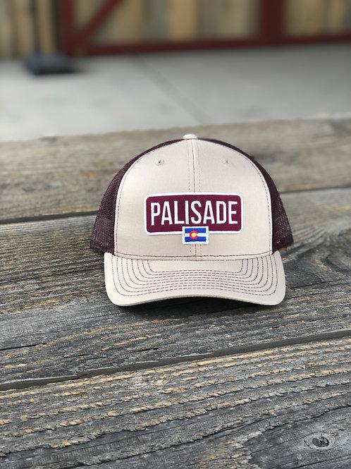 Palisade Colorado Hat