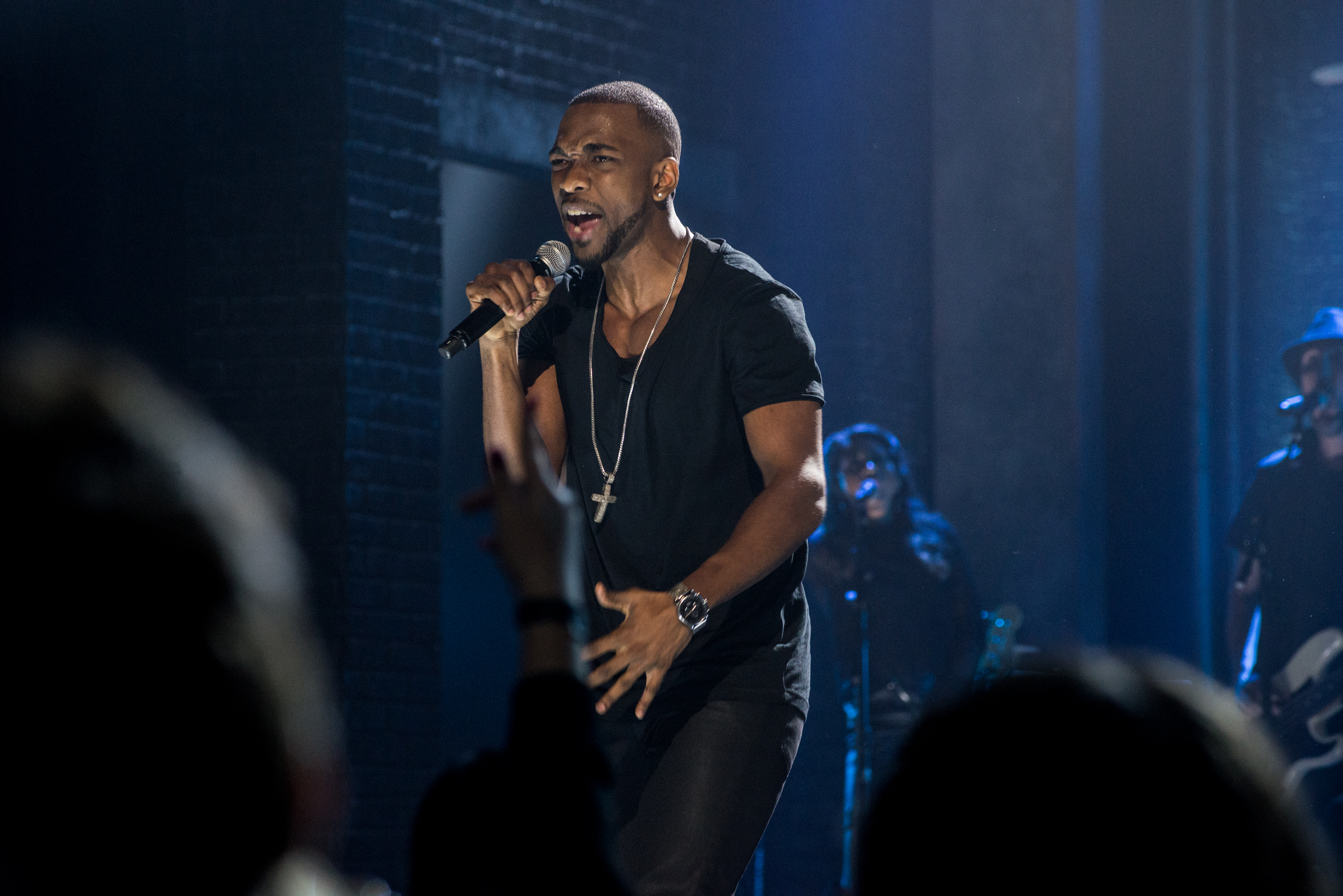 See Jay Pharoah Cover Justin Bieber's 'Where Are U Now'