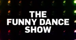 E! Announces New Competition Series THE FUNNY DANCE SHOW