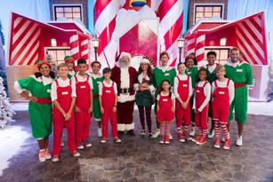 Top Elf Cast