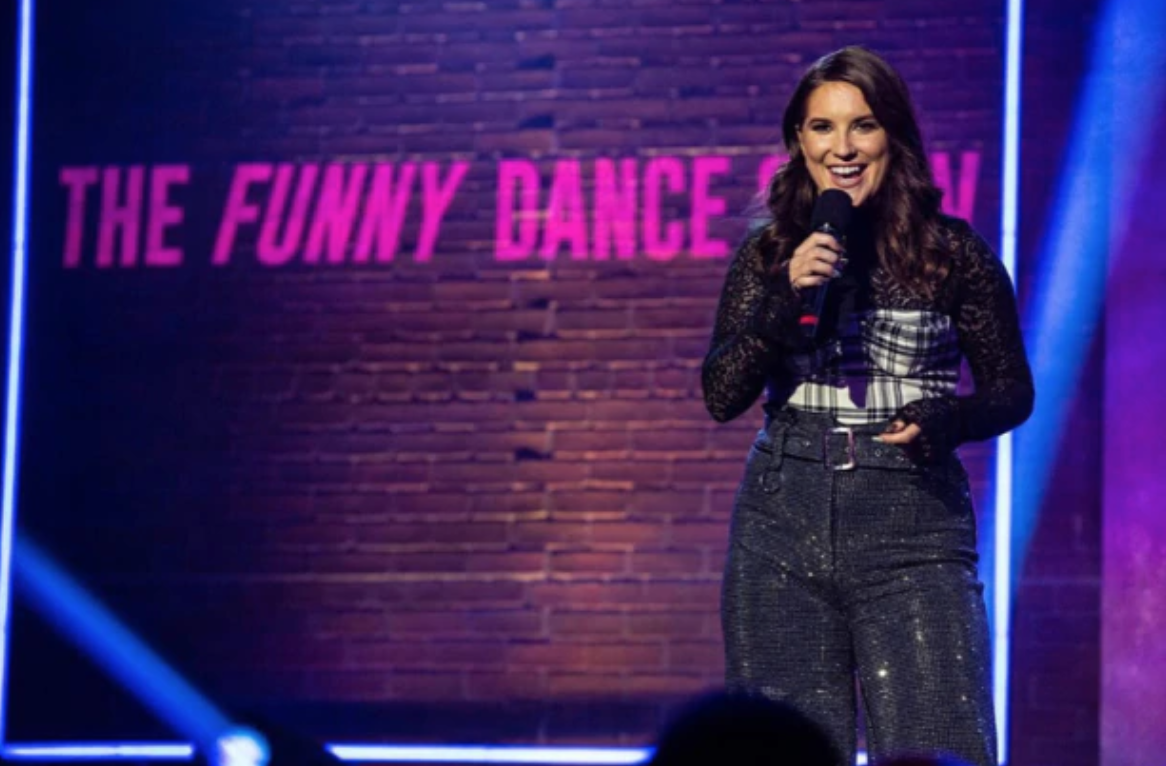 'The Funny Dance Show' Is the Perfect Feel-Good Binge During a Global Pandemic