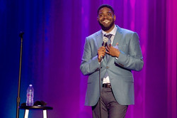 Comedy Central Unveils New Schedule of Stand-Up Shows