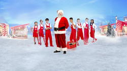 """Nickelodeon Celebrates the Holidays with Series Premiere of """"Top Elf,"""" Friday, Nov. 29, at 8:00 P.M."""