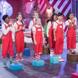 Nickelodeon gets festive with new content