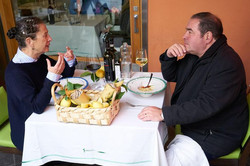 Celebrity Chef Emeril Lagasse Eats and Travels the World for New Series (Exclusive Interview)