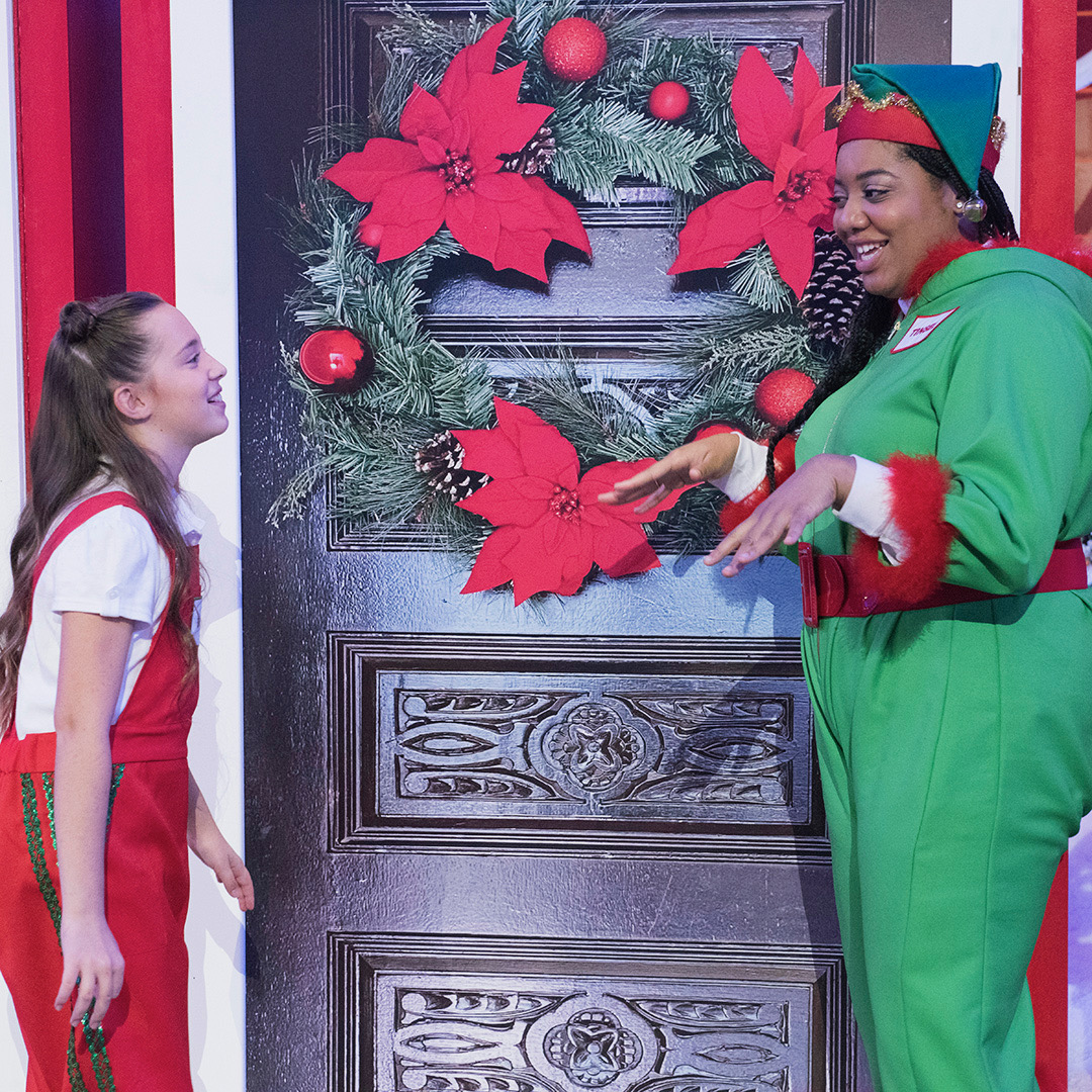 Hundreds of hours of Christmas-themed programming is on tap for the weeks leading up to Dec. 25.