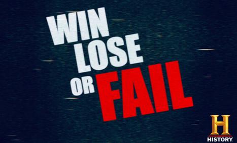 Win, Lose or Fail