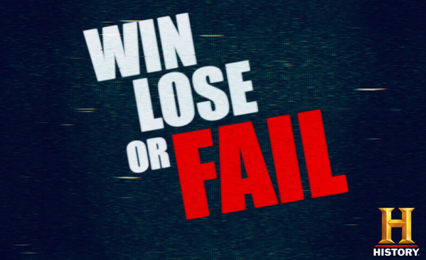 Win, Lose or Fail